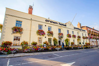 Wedding Photography, South Yorkshire & Beyond - The Crown Hotel, Bawtry